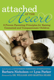 Attachment Parenting International is committed to Safe Infant Sleep!
